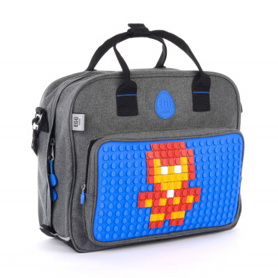 Crossover Backpack | Blue