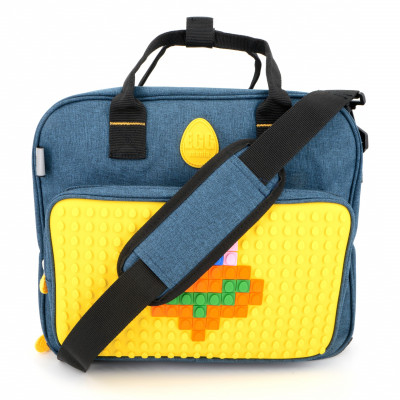 Crossover Backpack | Yellow
