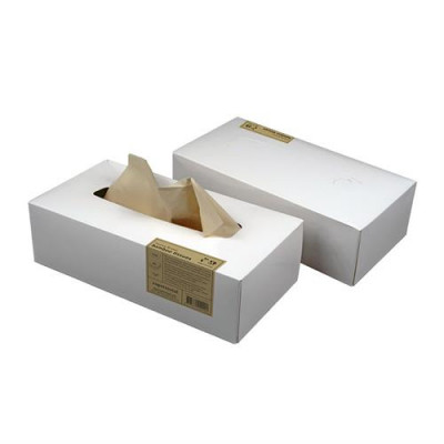 80 Taschentücher | Bambuspapier