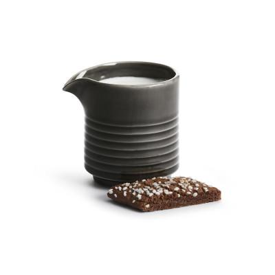 Milchkännchen 250 ml | Grau