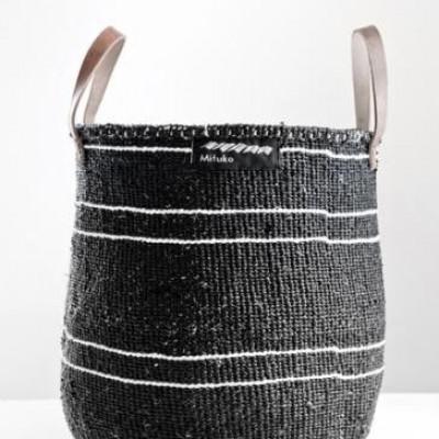1498N KIONDO basket M - straps