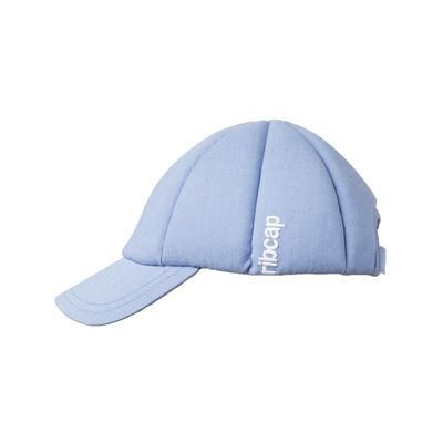 Waterproof Baseball Cap | Azure