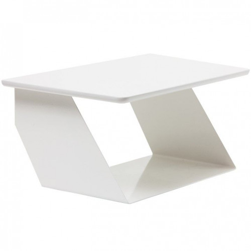 Shelf Edgy | White