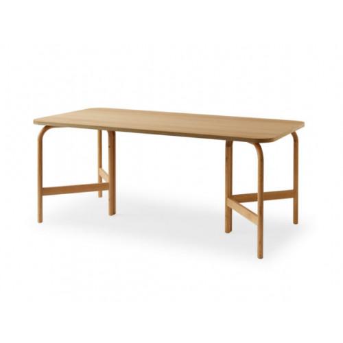 Tisch Aldus 180 cm | Eiche