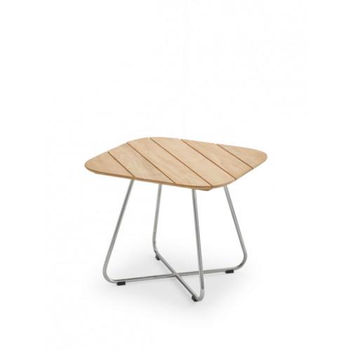 Lounge-Tisch Lilium | Teak
