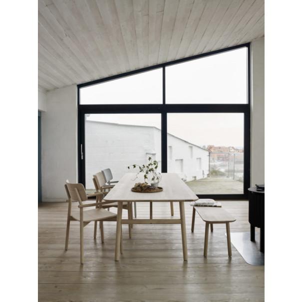 Tisch Hven 260 cm   Geölte Eiche