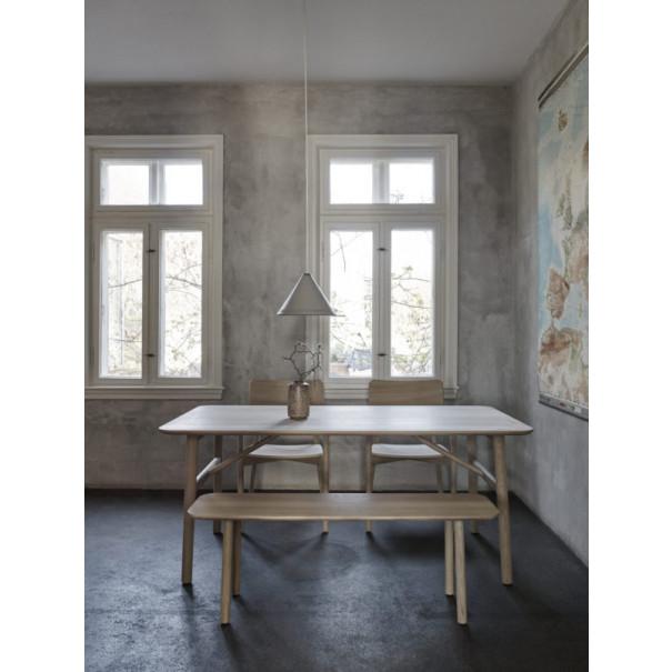 Tisch Hven 170 cm | Geölte Eiche