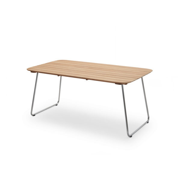 Tisch Lilium 160 cm | Teak