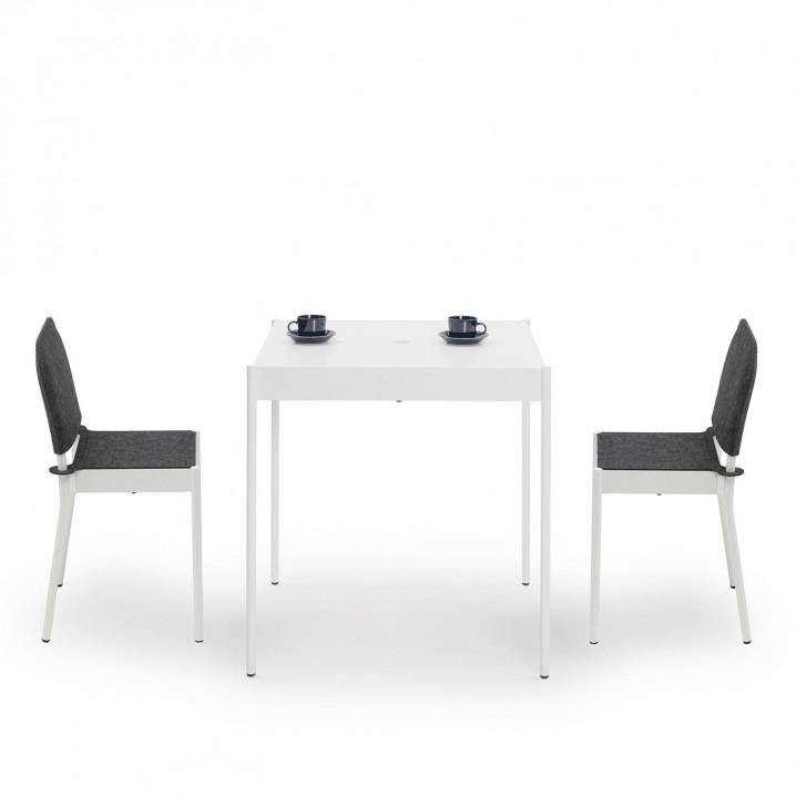 La Table Tabouret Empilable C1T/k/FG