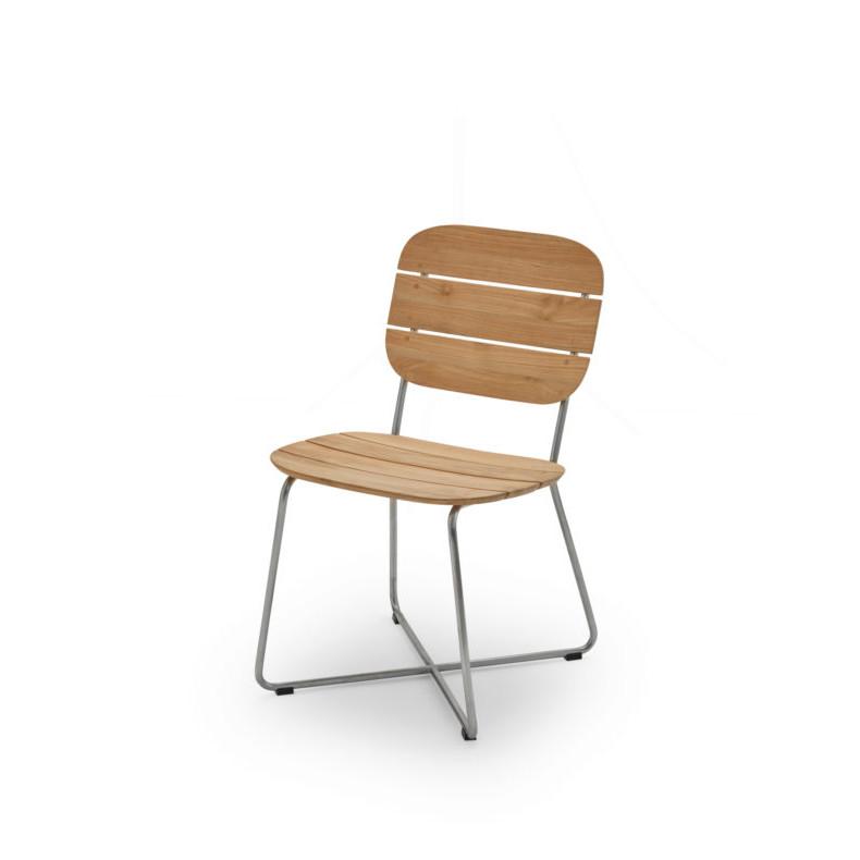 Chair Lilium   Teak