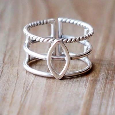 Gharceen Ring