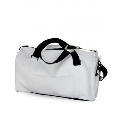 Sporttasche | Weiß
