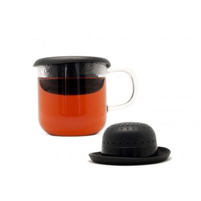 Englischer Tee-Eibecher