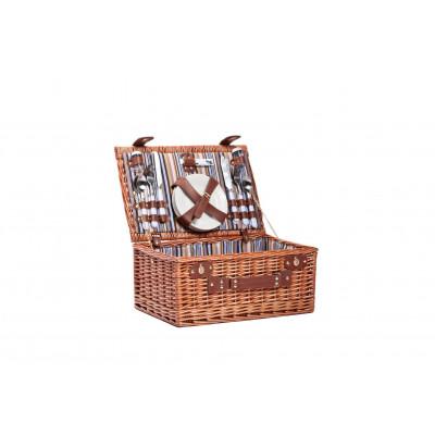 Picnic Basket 4P   Anna