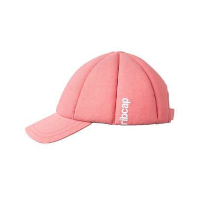 Waterproof Baseball Cap | Rose