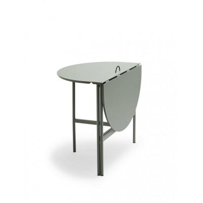 Outdoor Picnic Table | Grey