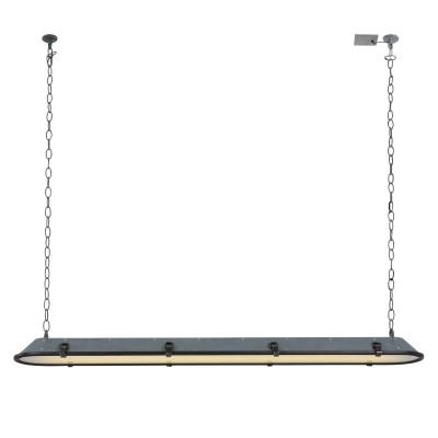 Pendant Lamp 1571GR | Grey