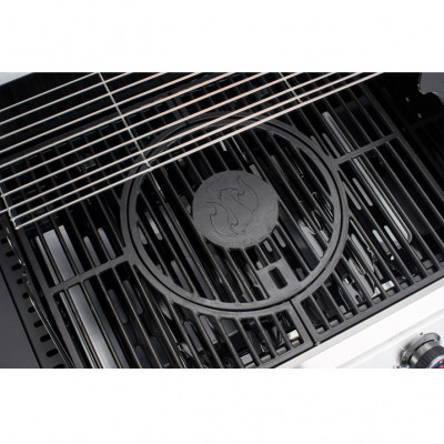 Cooking Grill System Rexon
