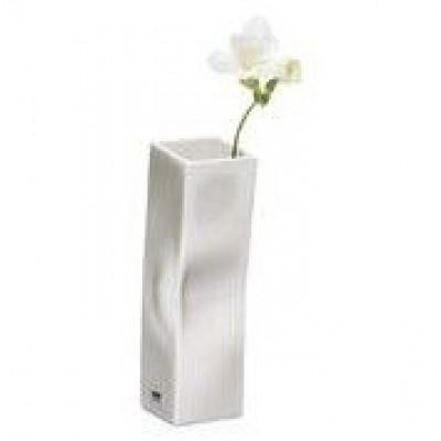 WRAP Vase | White