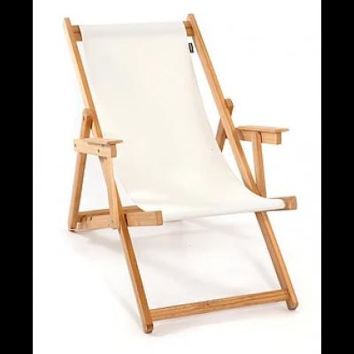 Beach Chair | White