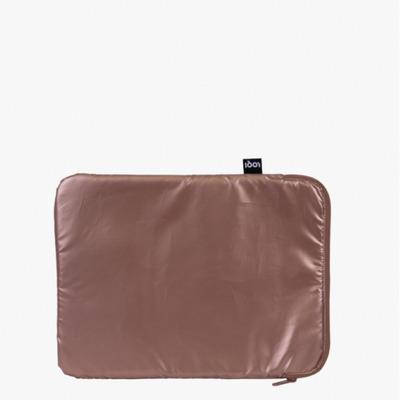 Laptop-Hülle Metallic   Rose Gold