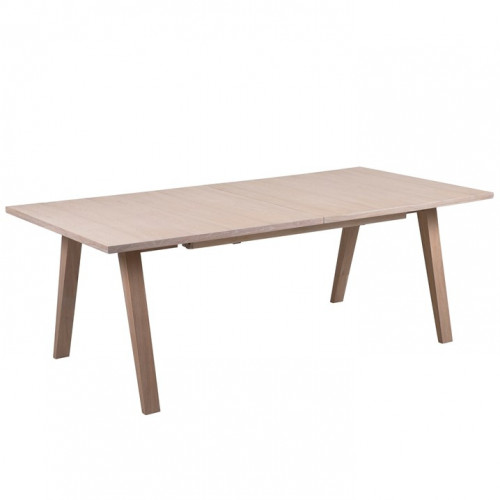 Dining Table Cone | 6 Persons | Light Wood