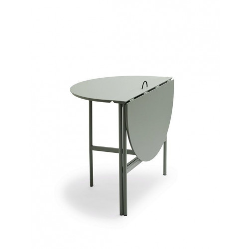 Picknick-Tisch | Grau