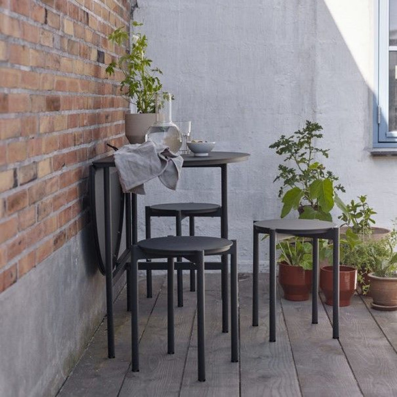 Picknick-Tisch | Grün
