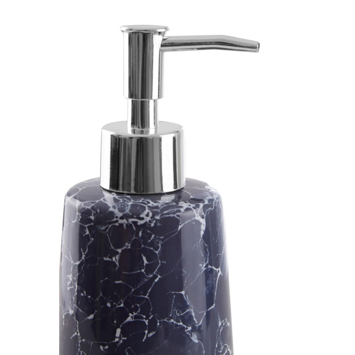 Soap Dispenser Bubble | Blue