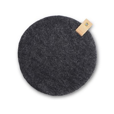 Seat Cushion   Dark Grey