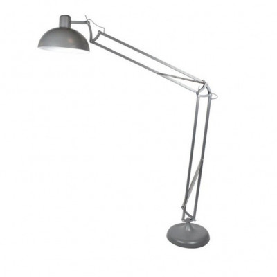 Floor Lamp Koloss | Grey