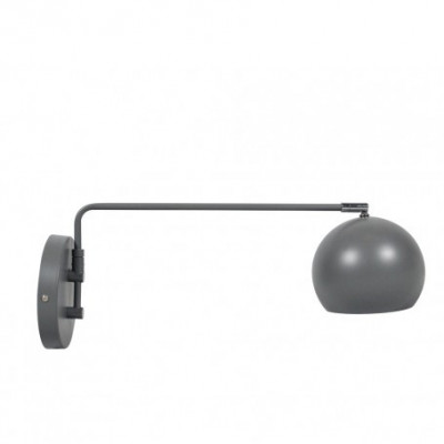 Wall Lamp Eclipse | Grey