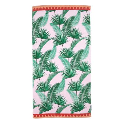 Luxe Handtuch | Kasbah