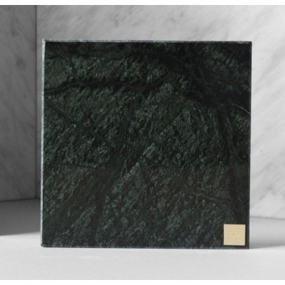Skultuna Plus   Green Marble