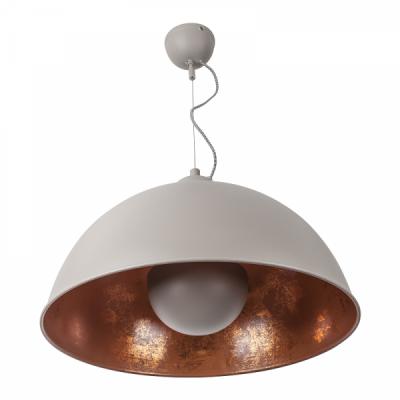 Pendant Light Copper Sun | Cement & Copper