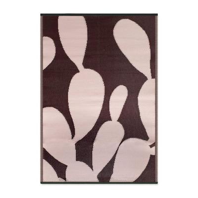 Teppich | Braun