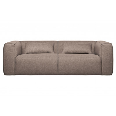 3.5-Sitzer Sofa Bean | Taupe