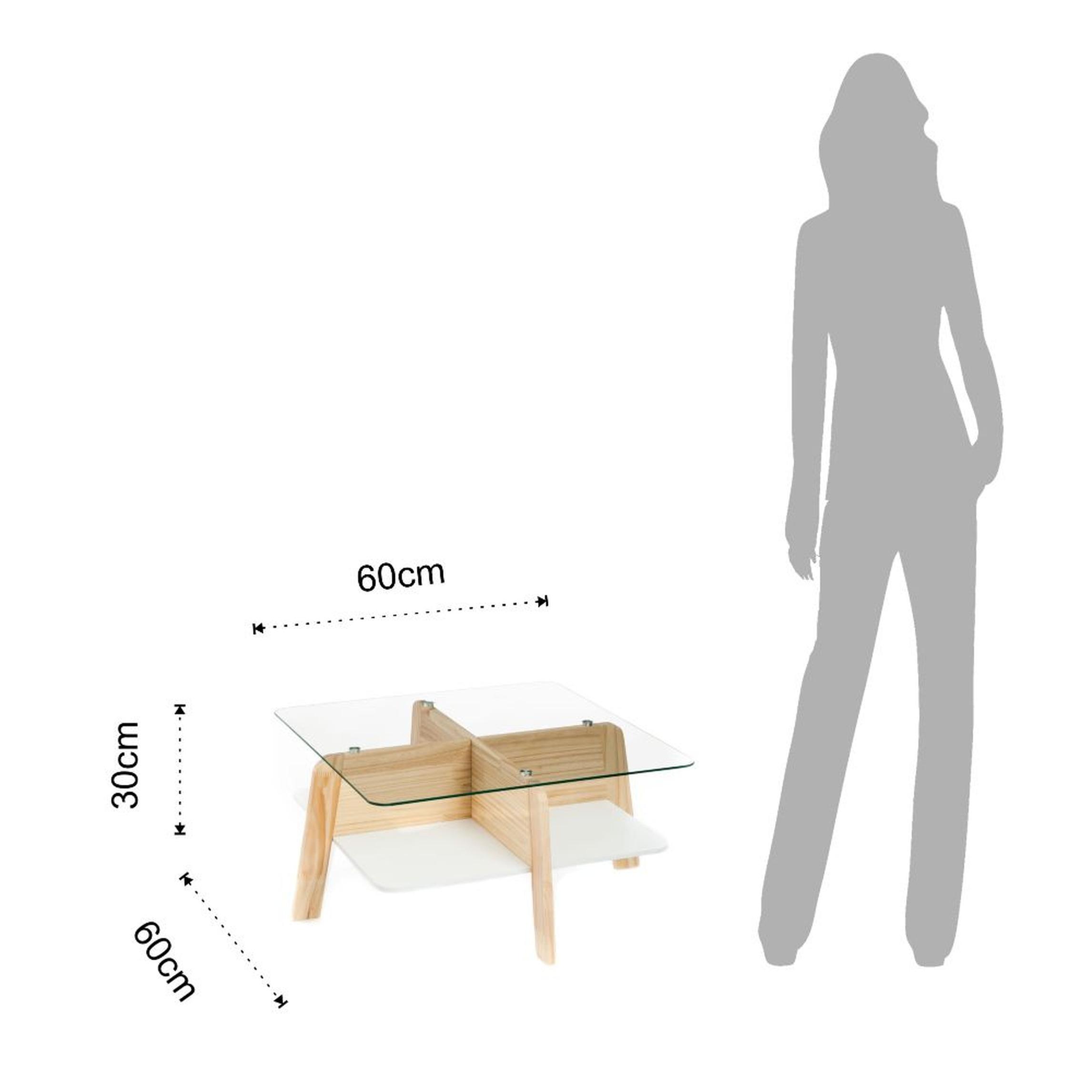 Coffee Table Varm