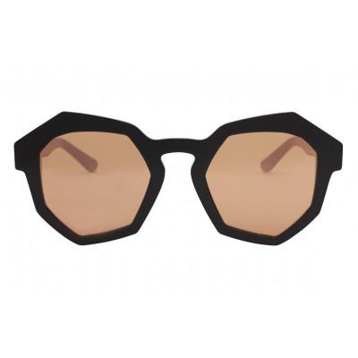 Hoxton Sunglasses | Black