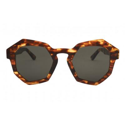 Hoxton Sunglasses | Tortoise