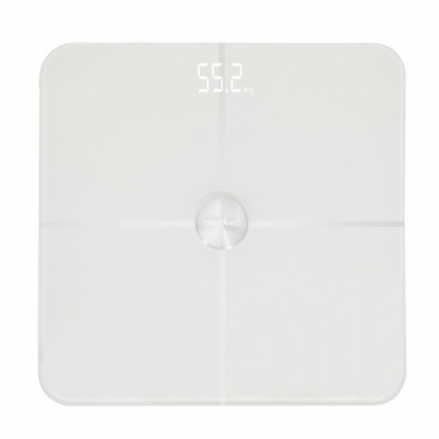 Gewichtsskala Oberflächenpräzision 9600 Smart Healthy