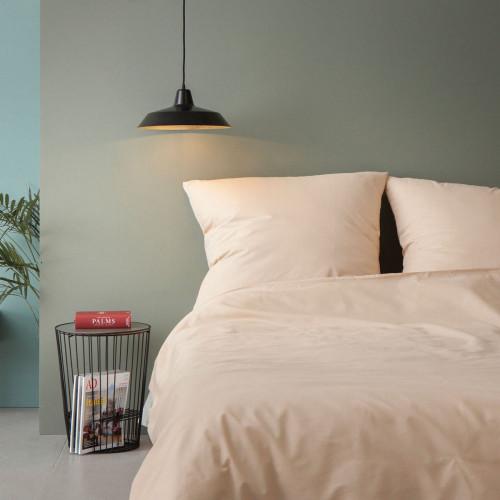 Bettbezug Ranforce | Beige-155x200cm