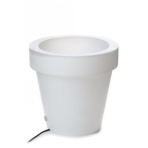 Vase Light Bell