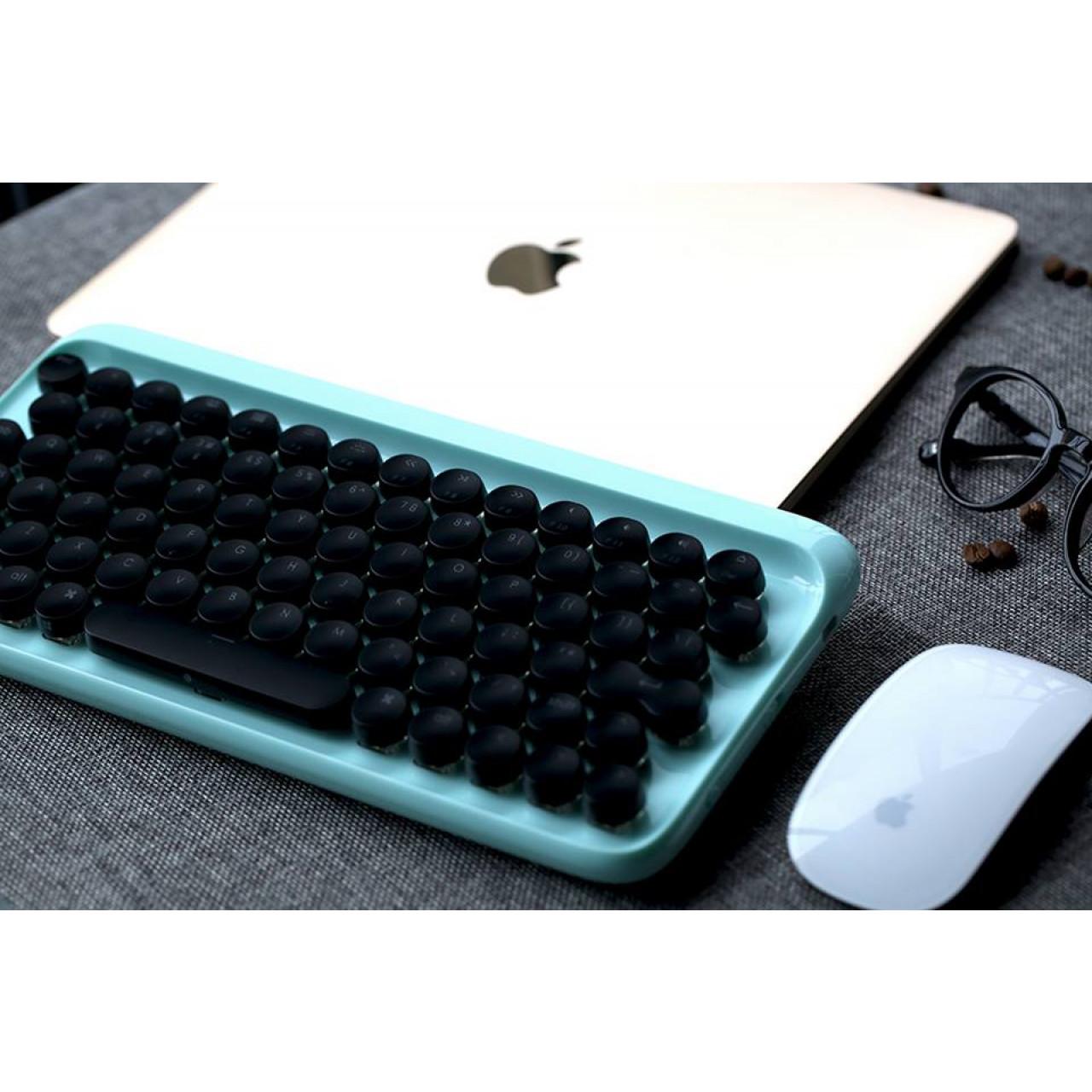Mechanical Keyboard | Turquoise
