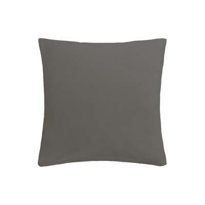 Pillow Cover 65 x 65 | Graphite Grey