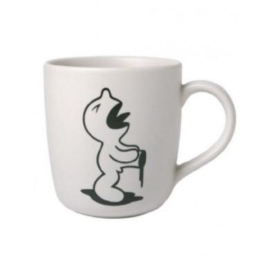 Mr P & D Dog Mug | Hungry