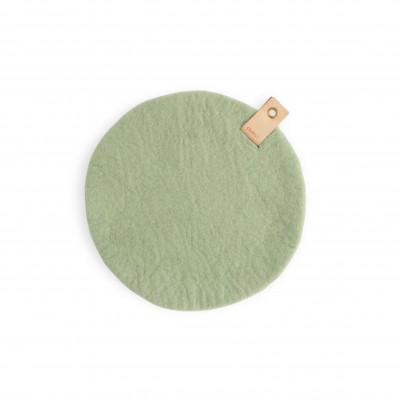 Sitzkissen | Salbeigrün