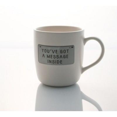 Mug | Message