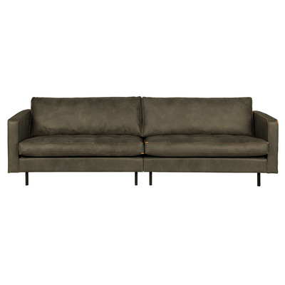 3 Seater Sofa Rodeo Classic | Army Green