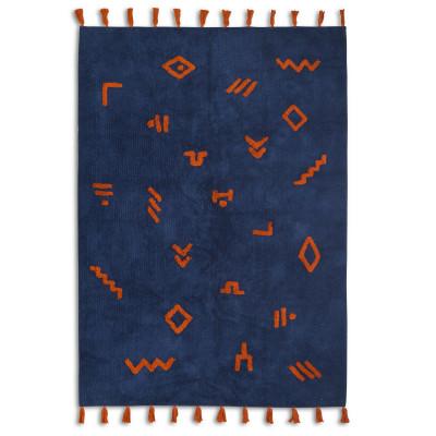 Teppich Naceur - 120 x 170 cm